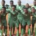 Coton Sport de Garoua 2016
