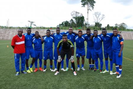 News stars de Douala