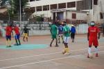 ceci-foot,football pour avaugles,cap-vert,praia,can 2017,awa patrick,préparation